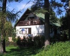 Chata Seč 3515