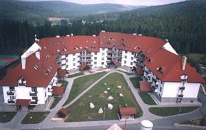 Apartmán Harrachov 1914