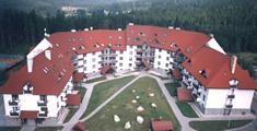 Apartmán Harrachov 2584