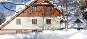 Apartmán Harrachov 3341