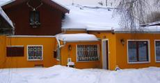 Apartmán Kostomlaty pod Milešovkou