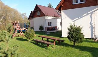 Chata Liptovský Trnovec