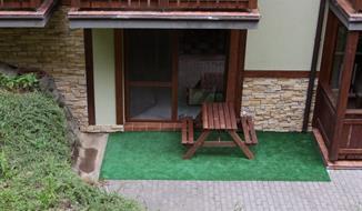 Studio Hrabovská Dolina