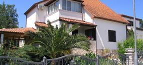 Apartmány v soukromých vilách - Istrie