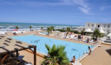 Villaggio Blue Marine
