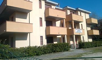 Rezidence Giotto