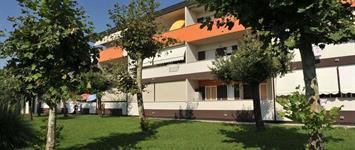 Rezidenční komplex Le Palme/Ismare