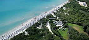 Letecký zájezd s jogou do Jižní Itálie - poloostrov Salento - Karibik Středomoří