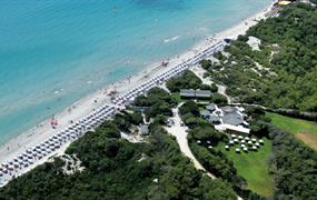 Letecký zájezd s jogou s Lenkou Robinson do Jižní Itálie - poloostrov Salento - Karibik Středomoří