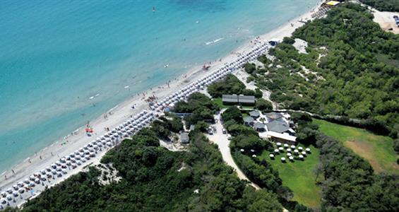 Serra Alimini