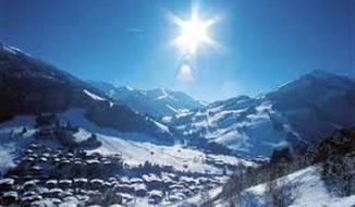 Prodloužené lyžařské víkendy - SAALBACH / HINTERGLEMM - 3 dny lyžování!!! S POLOPENZÍ!