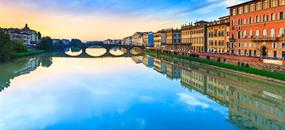 Florencie - Kolébka Renesance Siena A San Gimignano