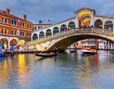 Benátky A Ostrovy Burano, Murano, Torcello