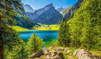 Wallis – Alpy Pro Každého