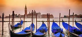 Itálie - Benátský Karneval