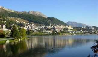 Švýcarsko - Kanton Ticino