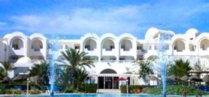 Hotel Palais des Iles ****