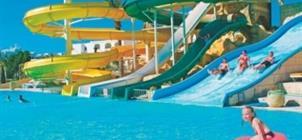 Hotel Houda Golf & Beach Club ***