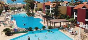 Hotel Panthea Holiday Village Water Park