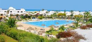Hotel Sun Connect Aqua Resort (ex. Miramar Djerba Palace) ****