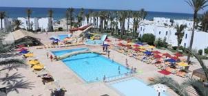 Hotel Dessole Ruspina Resort ****