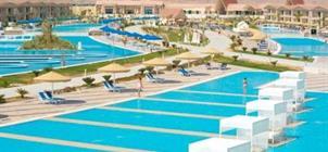 Hotel Pickalbatros Sea World *****