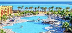 Hotel Royal Tulip Beach Resort *****