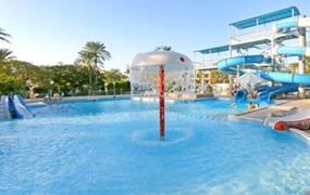 REGINA SWISS INN RESORT & AQUA PARK