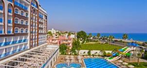 Hotel Azur Resort *****