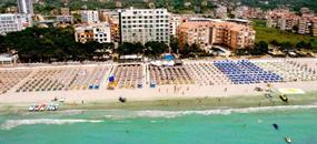 hotel ALBANIAN STAR - AS