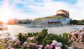 Lázně Moravske Toplice - Hotel Vivat - superior - AUTEM
