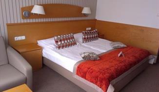 VELIKONOCE v termálních lázních Moravske Toplice - Hotel Termal 4