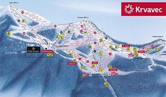Hotel Krvavec 3 - Ski resort Krvavec - FREE SKI PAKET