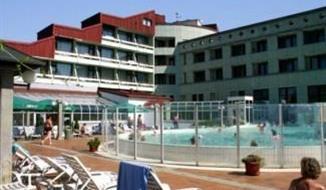 VELIKONOČNÍ POBYT v lázních Lendava - Hotel Lipa