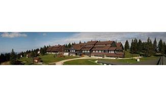 Prodloužený víkend na horách - lyžování, bungalovy Rogla 3, Rogla - AUTOBUSEM