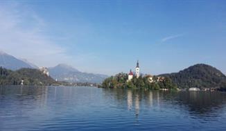 Poznávací zájezd Slovinsko - Bohinjské jezero, Bled, Postojná jeskyně, Terme Zreče