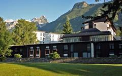 Bovec - Hotel Alp 3