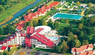 Lázně Lendava - Hotel Lipa