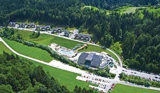 Kamnik - Apartmány Eko Terme Snovi
