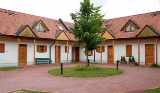 Lázně Moravske Toplice - Apartmány Trobentica (Prekmurska Vas)