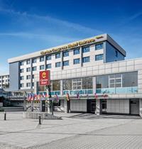 CLARION CONGRESS HOTEL OSTRAVA - Ostrava - Zábřeh ****