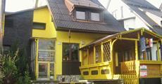 Penzion Skitour