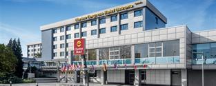 Kongress Hotel Clarion