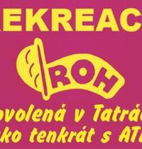 ZOTAVOVNA MORAVA - Tatranská Lomnica ***