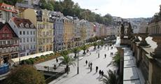 ASTORIA Hotel & Medical Spa - Karlovy Vary