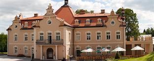 Zámecký hotel Berchtold