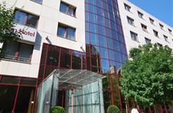 LION´S GARDEN HOTEL - Budapest