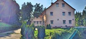 Chata Kovářov