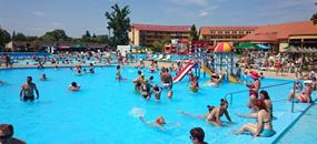 OLIVE FAMILY RESORT - Patince