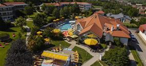 KOLPING HOTEL SPA & FAMILY RESORT - Alsópáhok